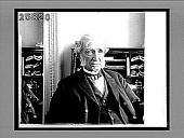 view Hon. Justin S. Morrill, Senator from Vermont. Caption no. 5029 : glass interpositive digital asset: Hon. Justin S. Morrill, Senator from Vermont. Caption no. 5029 : glass interpositive.