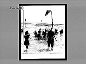 """view """"In the good old summer time"""" [sic] at Coney Island. [Active no. 5352 : stereo interpositive digital asset: """"In the good old summer time"""" [sic] at Coney Island. [Active no. 5352 : stereo interpositive, ca. 1900-1910.]"""
