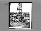 view Source of the world's most gigantic fortunes--pumping wells in the oil country--Western Pennsylvania. 5535 interpositive digital asset: Source of the world's most gigantic fortunes--pumping wells in the oil country--Western Pennsylvania. 5535 interpositive.