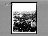 view From Washington Monument (E.) over Agricultural grounds to Capitol. 5584 interpositive digital asset: From Washington Monument (E.) over Agricultural grounds to Capitol. 5584 interpositive.