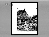 view Homes and home occupations of the natives of Tehuantepec Isthmus. 6427 interpositive digital asset number 1