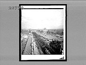 view The old City Island and the Seine, S.E. from the Louvre, Paris. [Active no. 9572 : interpositive.] digital asset: The old City Island and the Seine, S.E. from the Louvre, Paris. [Active no. 9572 : interpositive.]