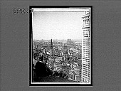 view From Flatiron Building N.E. past Madison Square Garden to Queensboro Bridge, New York. [Active no. 10721 : non-stereo interpositive.] digital asset: From Flatiron Building N.E. past Madison Square Garden to Queensboro Bridge, New York. [Active no. 10721 : non-stereo interpositive.]