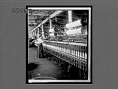 view Twister at work in Assobat Woolen Mills. 11220 interpositive digital asset: Twister at work in Assobat Woolen Mills. 11220 interpositive.