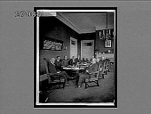 view President Wilson and his Cabinet, Washington, D.C. [Active no. 11348 : interpositive] digital asset: President Wilson and his Cabinet, Washington, D.C. [Active no. 11348 : interpositive, ca. 1913-1921.]