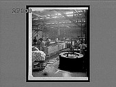 """view """"Weighing"""" and washing silk skeins before dyeing, in Paterson factory, N.J. 11441 interpositive digital asset: """"Weighing"""" and washing silk skeins before dyeing, in Paterson factory, N.J. 11441 interpositive."""