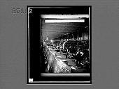 "view ""Warping"" --view in a great silk weaving plant, Paterson, N.J. 11446 interpositive digital asset: ""Warping"" --view in a great silk weaving plant, Paterson, N.J. 11446 interpositive 1913."