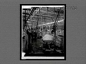 view Dyeing silk in the piece in a mammoth silk dyeing works, Paterson, N.J. 11452 interpositive digital asset: Dyeing silk in the piece in a mammoth silk dyeing works, Paterson, N.J. 11452 interpositive 1913.