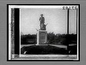 view [Minute Man Statue in Massachusetts.] 12659 interpositive digital asset: [Minute Man Statue in Massachusetts.] 12659 interpositive.