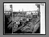 view [Lobster Fleet] on envelope 13442 Interpositive digital asset: [Lobster Fleet] on envelope 13442 Interpositive.
