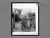 "view [""Theatre Street, Osaka, Japan""] on envelope 22208 interpositive digital asset: [""Theatre Street, Osaka, Japan""] on envelope 22208 interpositive."