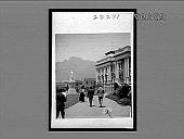 "view ""Cape Town...c/o U&U"" on envelope. Active no. 22271 : Interpositive digital asset: ""Cape Town...c/o U&U"" on envelope. Active no. 22271 : Interpositive."