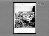 view Birdseye view of Myaguez, Porto Rico [on envelope]. [Active no. 24298 : interpositive.] digital asset: Birdseye view of Myaguez, Porto Rico [on envelope]. [Active no. 24298 : interpositive.]