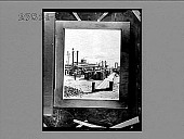 view Carting cotton from Mississippi River boats. [Active no. 1766 : photonegative,] digital asset: Carting cotton from Mississippi River boats. [Active no. 1766 : photonegative,] 1900.