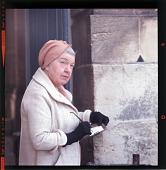 view [Portrait of Mahrea Lehman, Versailles, France : color slide (chromogenic phototransparency)] digital asset: [Portrait of Mahrea Lehman, Versailles, France : color slide (chromogenic phototransparency)].