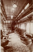 view Pullman Palace Car Company Collection digital asset: Pullman Palace Car Company Collection: 1867-1982