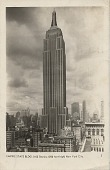 view Empire State Building [picture postcard] digital asset: Empire State Building [picture postcard].