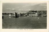view Lisboa. Praca do Comercio. [picture postcard] digital asset: Lisboa. Praca do Comercio. [picture postcard].