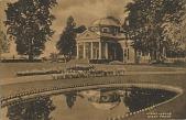 view Monticello, Charlottesville,Virginia [picture postcard] digital asset: Monticello, Charlottesville,Virginia [picture postcard].