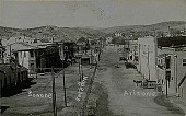 view Sonora/Nogales/Arizona [picture postcard] digital asset: Sonora/Nogales/Arizona [picture postcard].