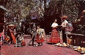 view [Olvera Street, Los Angeles : picture postcard.] digital asset: [Olvera Street, Los Angeles : picture postcard.]