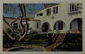 view Interesting Hollywood California [postcard booklet] digital asset: Interesting Hollywood California [postcard booklet].