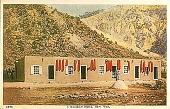 view A Mexican Home, New Mex. [postcard] digital asset: A Mexican Home, New Mex. [postcard].
