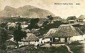 view Bohios or Native Huts. Cuba [postcard] digital asset: Bohios or Native Huts. Cuba [postcard].