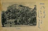 view Chapultepec, Mexico [picture postcard] digital asset: Chapultepec, Mexico [picture postcard].