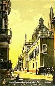 view Avenida Morelos--Guadalajara, Jalisco [picture postcard] digital asset: Avenida Morelos--Guadalajara, Jalisco [picture postcard].