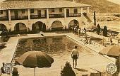 view Hotel Playa de Cortes, Guaymas, Sonora [picture postcard] digital asset: Hotel Playa de Cortes, Guaymas, Sonora [picture postcard].