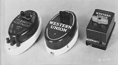 view [Western Union Call Boxes, 1910, 1923, and 1933 : photoprint.] digital asset: [Western Union Call Boxes, 1910, 1923, and 1933 : photoprint.]