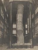 view Cummings system of concrete column reinforcing [photoprint] digital asset: Cummings system of concrete column reinforcing [photoprint],