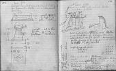 view Ames Iron Works [notebook] digital asset: Ames Iron Works [notebook]