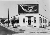 view Jantzen Knitting Mills of Canada, Ltd., Vancouver, British, Columbia, Canada [photoprint] digital asset: Jantzen Knitting Mills of Canada, Ltd., Vancouver, British, Columbia, Canada [photoprint],