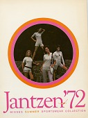 """view [Cover of """"Jantzen Misses Summer Sportswear Colletion"""" : catalog] digital asset: [Cover of """"Jantzen Misses Summer Sportswear Colletion"""" : catalog],"""