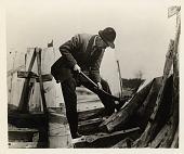 view Historic American Merchant Marine Survey Records digital asset: Regions 1-4
