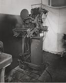 view EX 16279, Baseball stitching machine digital asset: EX 16279, Baseball stitching machine