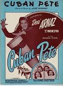 view Cuban Pete [sheet music] digital asset: Cuban Pete [sheet music].