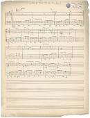 view Little Joe from Chicago [music manuscript] digital asset: Little Joe from Chicago [music].