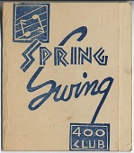 view Spring Swing [folded card] digital asset: Spring Swing [folded card].