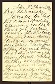 view E. D. Moore:  Personal Correspondence, 1912 & 1922  [ORIGINALS] digital asset: E. D. Moore:  Personal Correspondence, 1912 & 1922  [ORIGINALS]