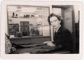 view Grace Murray Hopper Collection digital asset: Grace Murray Hopper Collection: 1944-1965.
