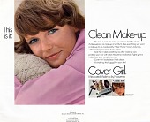 view Cover Girl Advertising Oral History and Documentation Project digital asset: Cover Girl Advertising Oral History and Documentation Project: 1959-1990.