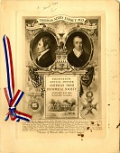 view John D. Crimmins Collection digital asset: The American Irish Historical Society