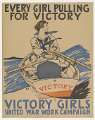 view Every Girl Pulling for Victory. Victory Girls. digital asset: Every Girl Pulling for Victory. Victory Girls