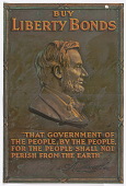 """view Buy Liberty Bonds """"That Government of the People, by the People, for the People Shall Not Perish From the Earth:"""" A. Lincoln. digital asset: Buy Liberty Bonds """"That Government of the People, by the People, for the People Shall Not Perish From the Earth:"""" A. Lincoln"""