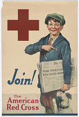 view Join! The American Red Cross digital asset: Join! The American Red Cross