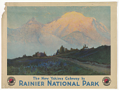 view The New Yakima Gateway to Rainier National Park digital asset: The New Yakima Gateway to Rainier National Park