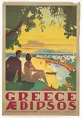 view Greece ÆDIPSOS [Aidipsos] digital asset: Greece ÆDIPSOS [Aidipsos]